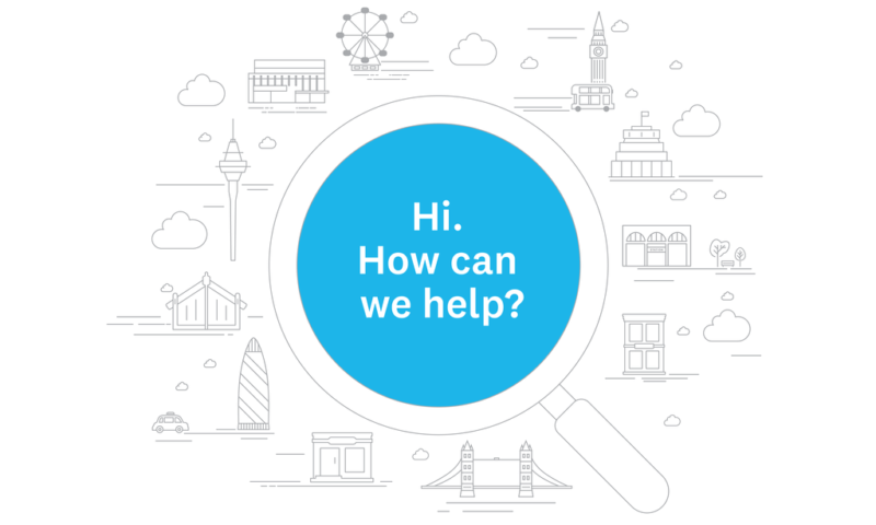 Don't forget to use Xero Central!