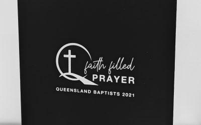 Faith Filled Prayer Journals
